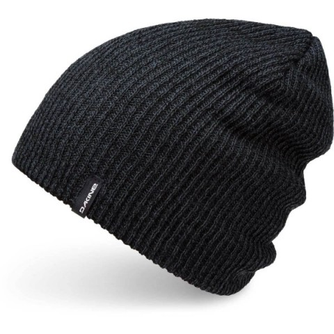 Dakine Tall Boy Reverse Bonnet Black / Dark Slate